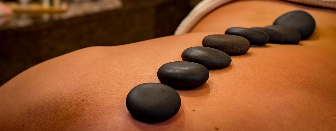 Hotstone Massage Essen