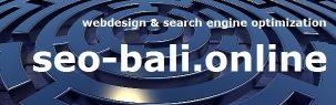 seo-bali Webdesign and seo